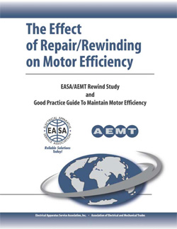 EASA Rewind Study cover