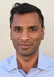 Prakash Rao, PhD