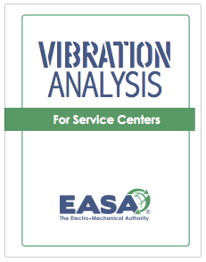 Vibration Analysis for Service Centers cover
