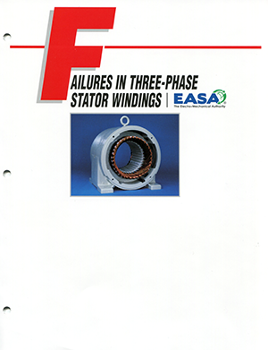 Winding failures brochure