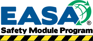 EASA Safety Module Program logo