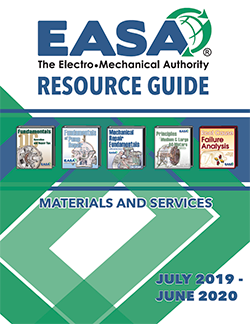EASA Resource Guide cover