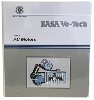Vo-Tech - Volume 8: AC Motors