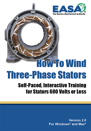 How To Wind Three-Phase Stators